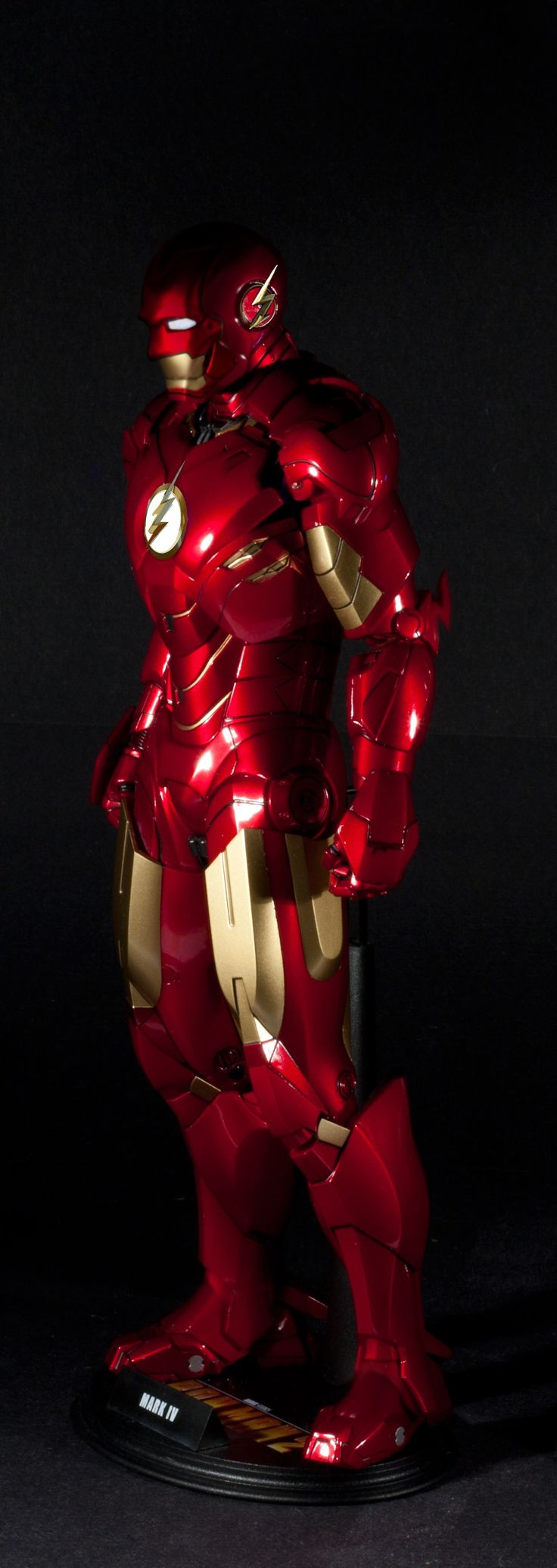 iron flash suite design by virtwo