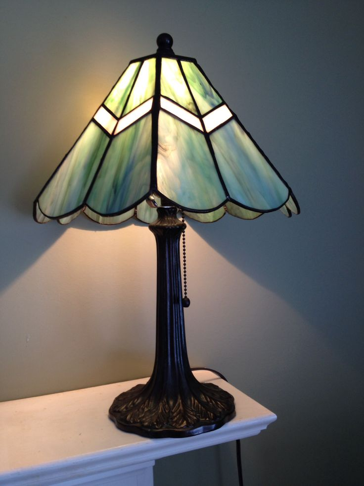 376 best leadlight lamps images on pinterest stained glass first lamp aloadofball Gallery
