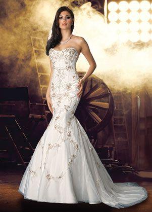Impression Bridal: 10227