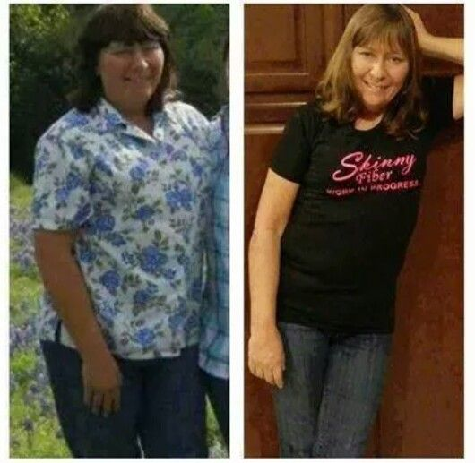 What an amazing story from Cindy!! Hello! My name is Cindy and I want to dedicate this to all of you that may have had Cancer or any illness that required steroids! Do Not Give Up! Keep a Positive Attitude! And when you are tired of all of the weight that you gained......Please give Skinny Fiber a try! In January 2010, I was diagnosed with small cell carcinoma of the lung. My prognosis was pretty grim. The doctors told me that I had a 15% chance of survival! I began chemo and radiation. 8…