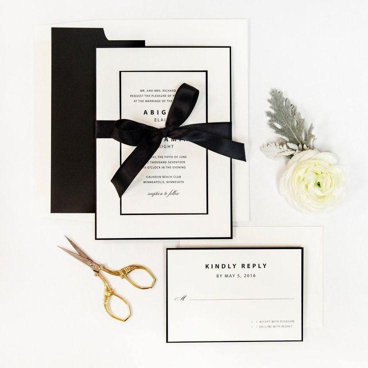 Elije el estilo de tu boda y refléjalo en las invitaciones. Será el mejor comienzo para tu gran día. #boda #invitaciones