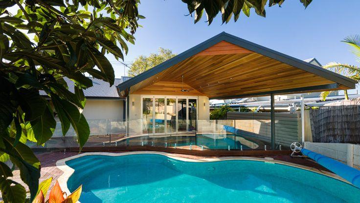Carrick St. (2) alfresco by Exactus Homes, Perth