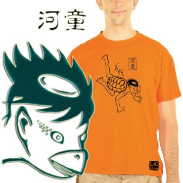Kappa 河童 - T-shirt