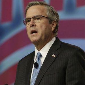 Jeb Bush called himself Hispanic in a 2009 voter registration form