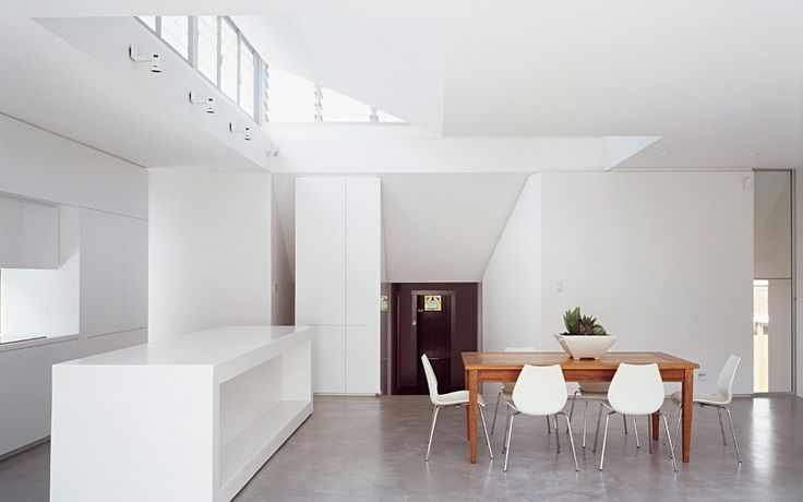 Chatswood House by MCK Architects.