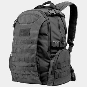 Best Commuter Backpack >> Condor-155-BLK-Commuter-Pack-MOLLE-Tactical-Concealed-Carry-Backpack-Laptop-Case | backpacks ...