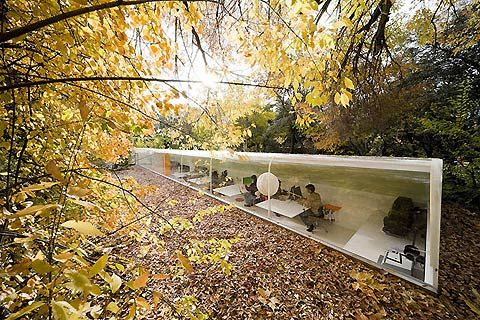 very cool office: Outdoor Offices, Canoeing Wear, Offices Design, Offices Spaces, Madrid, The Offices, Architecture Offices, Offices Workspaces, Spanish Architecture