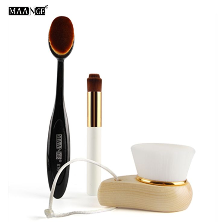 20set  makeup brush +Face /nose Wash Brushes Facial Cleansing Brush Massage Pore Cleanser Face Beauty Skin Care Cleaning Tools