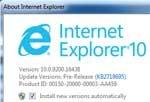 Benchmark Internet Explorer 10 Kalahkan versi 9