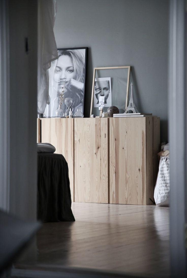IKEA IVAR Cabinets