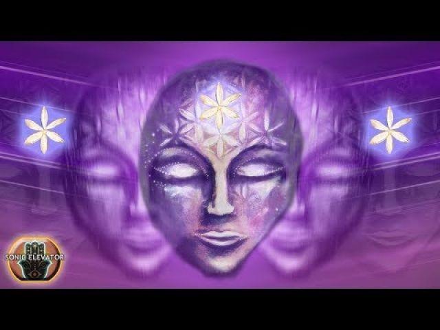 POWERFUL Healing Theta Meditation : 432 HZ Theta HEALING Meditation