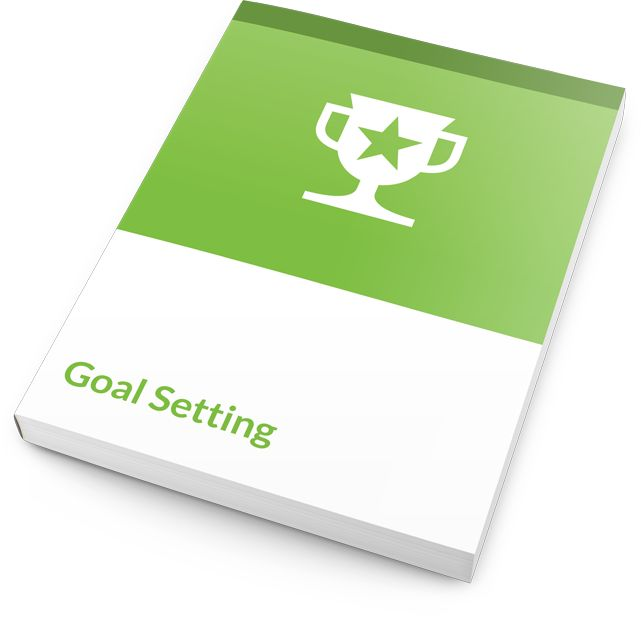 Goal Setting is a popular and effective course for any trainer's toolkit. People strive to acquire the skills necessary to get the things they desire out of life. In this one day workshop, trainers have access to both activities and theory to help people understand how to take dreams or wishes and turn them into reality.  #goalsetting #training #courseware