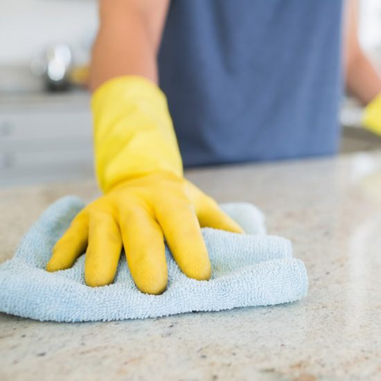 Kitchen Disinfecting Spray Recipe - Healthy Home - Mother Earth Living