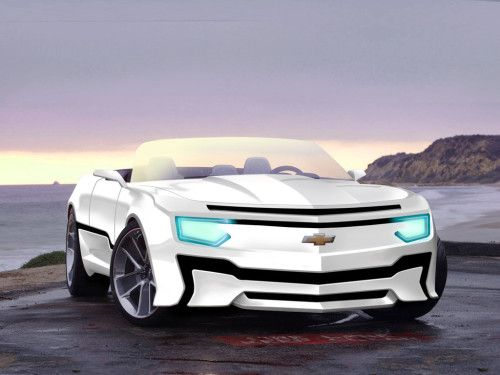 While the basic model may be available around $ 20,000, the upgraded and customized one can cost a whopping $ 62,000. The new 2015 Chevy Camaro has looks...