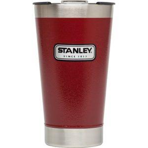 Stanley Vacuum Insulated Stainless Steel Pint & Opener – $10.79, Best Price #homebrew