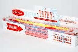 country store old fashioned taffy