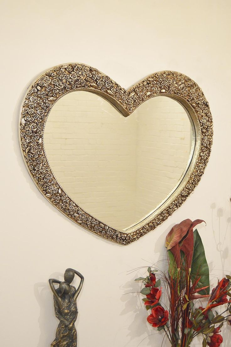 27 best DECORATIVE MIRRORS images on Pinterest | Decorative ...