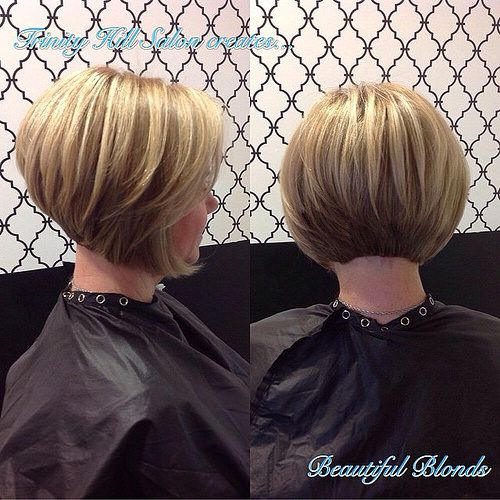 429 best hairstyles images on pinterest bob hairs bob cuts and back view of a haircut matters especially if you want to wear inverted bob hairstyle so we have gathered really popular inverted bob back view pictures winobraniefo Image collections
