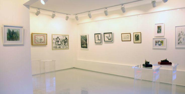 Evin Sanat Galerisi 17 yıl önce ilk kurulduğu mekanı, özel bir tema ile sanatseverlerinyaşamına tekrar dahil ediyor. Galerinin Bebek yokuşu üzerindeki anabinasında her daim izleme olanağı bulunmayan desenler, baskılar ve […]
