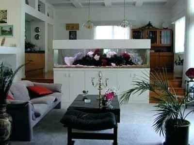 Living Room Aquarium Lovely Design Aquarium Living Room Living Room Wall Fish  Tank