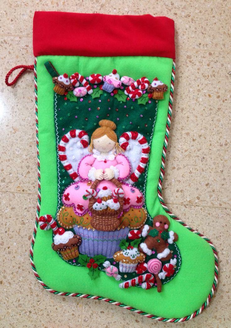 Bota cupcake