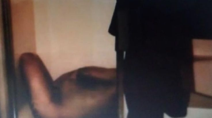 Travis Alexander - Jodi Arias Crime Scene And Trial Photos
