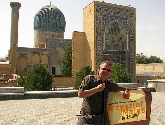 Uzbekistan: Samarkanda, Buchara…