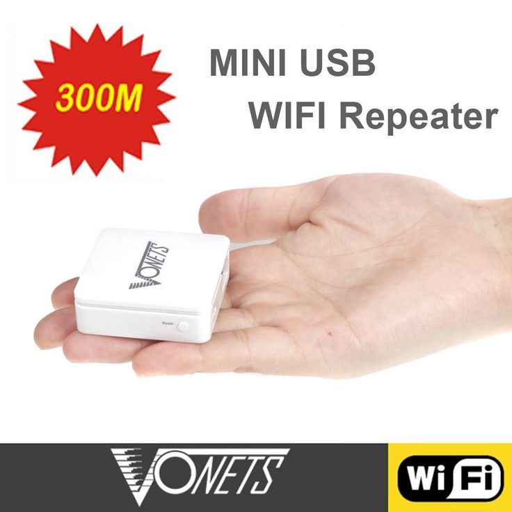 The New!!! Vonets Wireless-N Mini WiFi Repeater Wi Fi wi-fi Repetidor 300Mbps USB Port Wireless Network Bridge Signal Booster (USA Stock) people searching for products/services not only practical and economical it39s stylish too Available with a variety of today39s most popular features this...