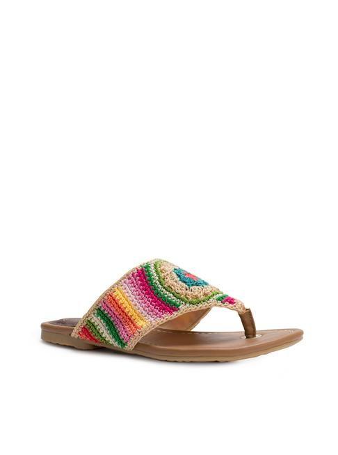 Mejores 101 imágenes de Zapatos a crochet en Pinterest | Chatas ...