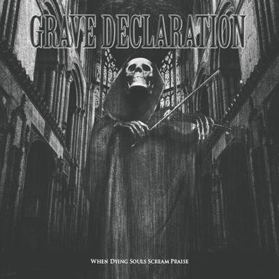Grave Declaration-  'When Dying Souls Scream Praise' A symphonic unblack christian metal masterpiece. One of my favorite albums. #UnblackMetal #ChristianMetal