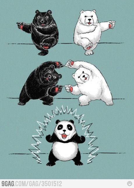...pandas