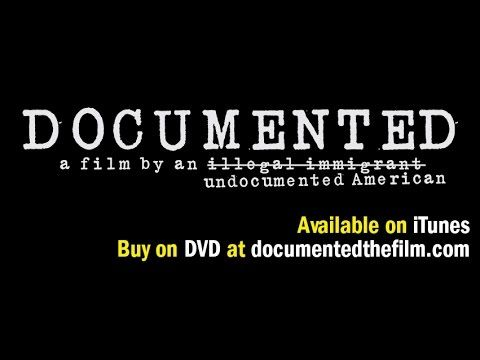 "OFFICIAL TRAILER: ""Documented,"" a film by an undocumented American"