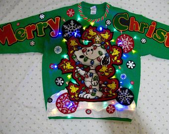 The 25+ best Light up christmas sweater ideas on Pinterest | Diy ...