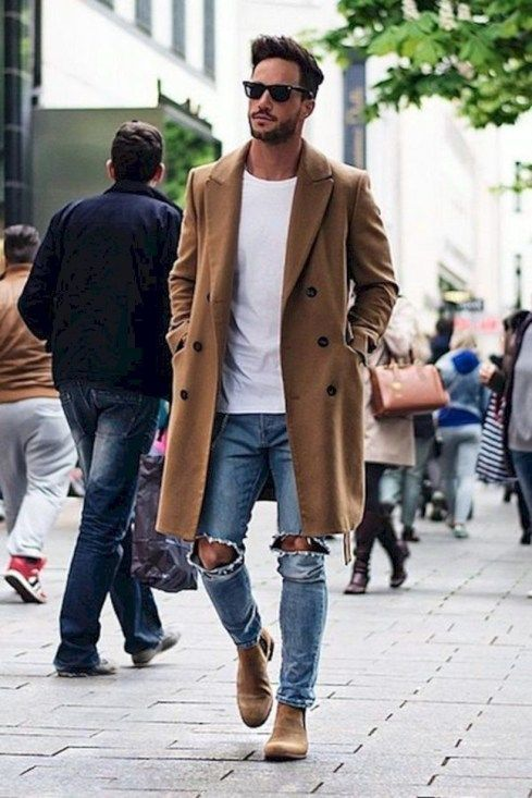 Casual winter fashion for men in 2017 12