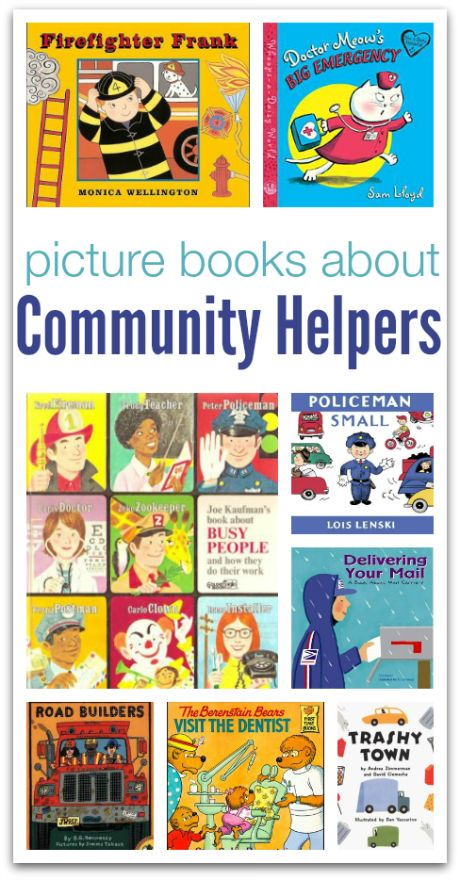 25 Best Ideas about Community Helpers Pictures on Pinterest