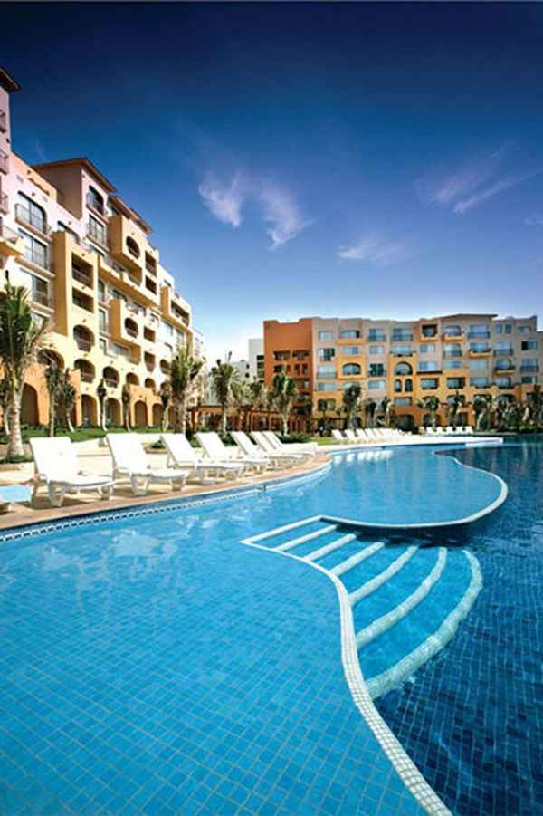 All-inclusive Honeymoon Packages | Best All Inclusive Resorts for a Honeymoon: Fiesta Americana Condesa