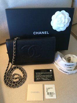 Chanel Timeless Woc Black Cross Body Bag. Get the trendiest Cross Body Bag of the season! The Chanel Timeless Woc Black Cross Body Bag is a top 10 member favorite on Tradesy. Save on yours before they are sold out!
