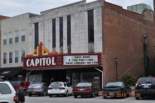Florence kentucky movie theater
