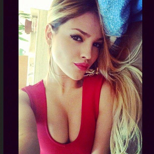 eiza gonzalez instagram - photo #5