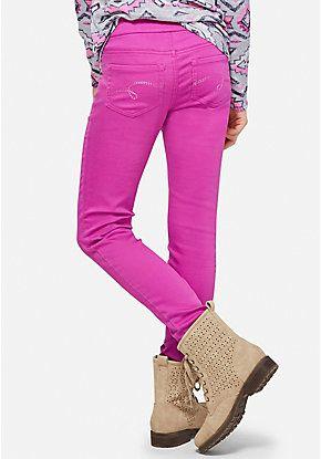 Girls' Jeans & Jeggings | Shop Justice | Justice