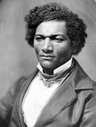 Abraham Lincoln, Frederick Douglass, and the Struggle Against American Slavery
