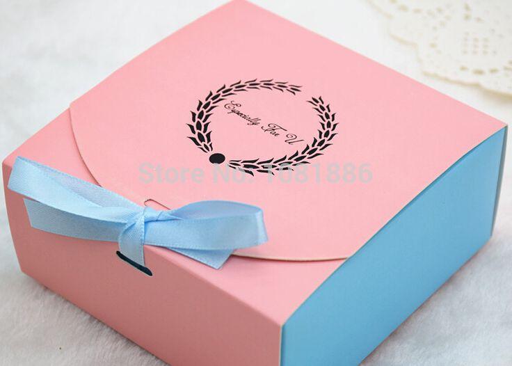 cajas de carton para galletas - Buscar con Google