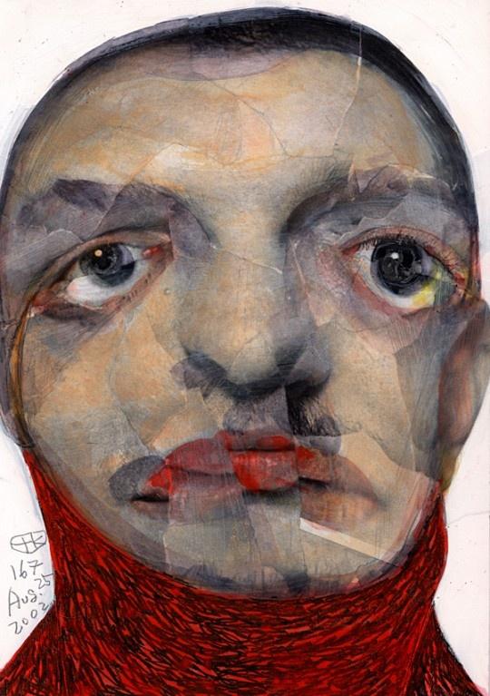 Takahiro Kimura Broken 1000 faces-167