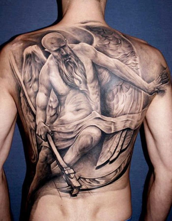 Looking for a beautiful full back tattoos? If you are looking for Amazing Full Back Tattoos for Men and Women , then you have to choose 2015 Full Back Tattoos for Men. The design is really amazing!