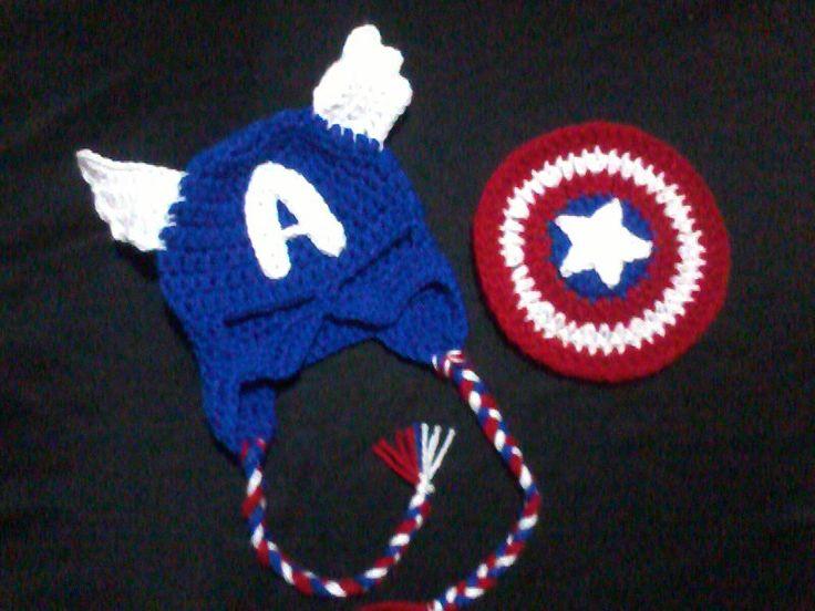 Capitan America | Austin | Pinterest | America
