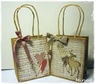 Αποτέλεσμα εικόνας για decorative paper bags with handles