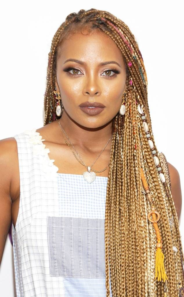 The Real Housewives Blog Eva Marcille Has No Time Her