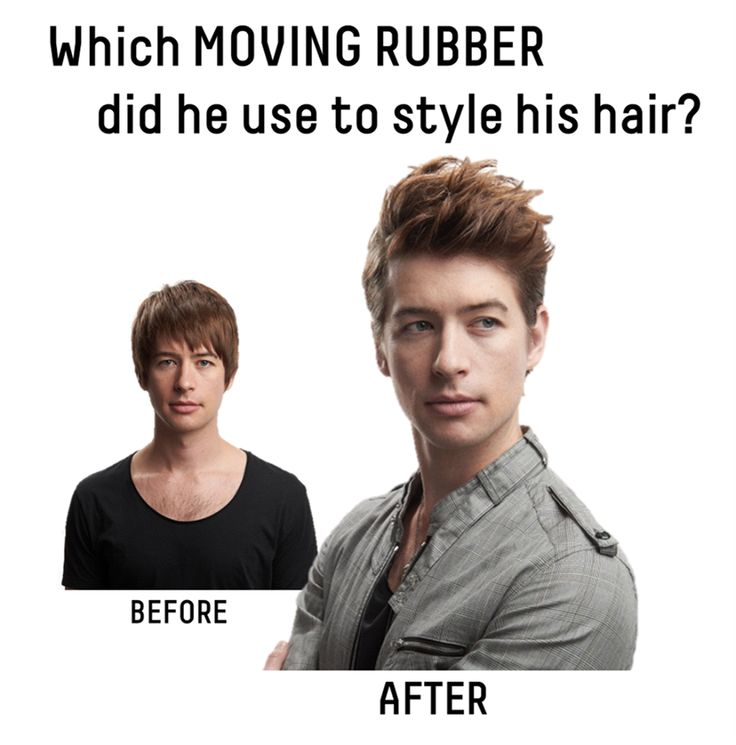 Hairstyling Quiz!  Look at the picture below and choose the correct answer: A. Spiky Edge B. Wild Shake C. Air Rise D. Cool Wet  Tips: http://www.gatsbyglobal.com/usa/product/