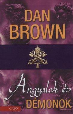 Dan Brown - Angyalok és démonok
