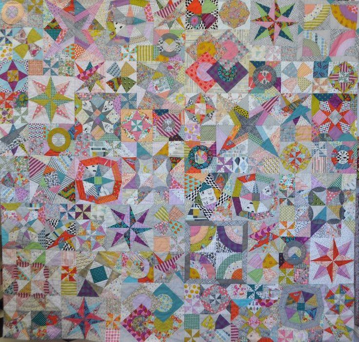 56 best Delilah Quilt Jen Kingwell images on Pinterest | Curves ... : quilt shops in nashville tn - Adamdwight.com